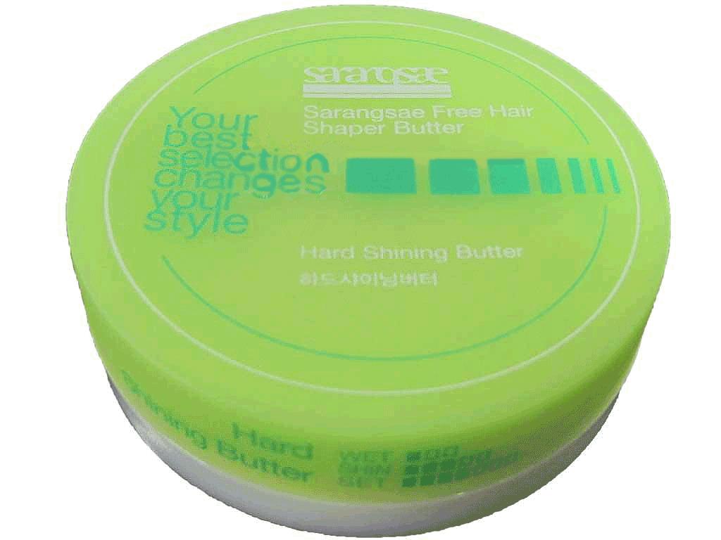 Масло для сильного блеска волос, 80 г