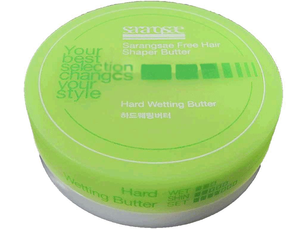 Масло для эффекта мокрых волос, 80 г