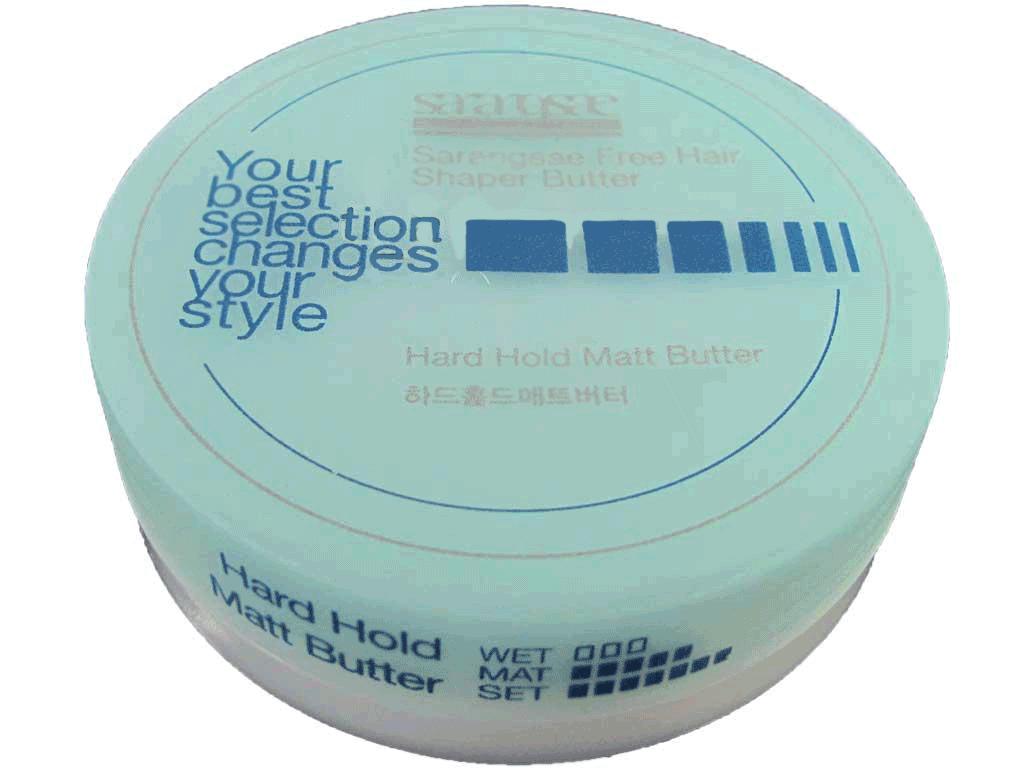 Масло смоляное матирующее для устойчивого объема, 80 г