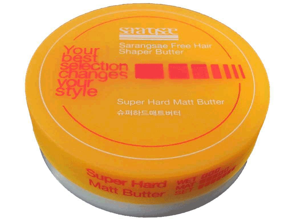 Масло матирующее сильной фиксации, 80 г