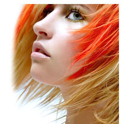 """Семинар-презентация по новой краске для волос """"Маникюр для ламинирования волос"""""""