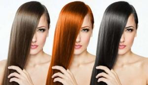Выбор средства для окрашивания волос