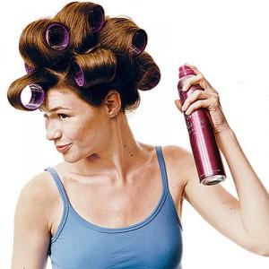 Средства для стайлинга волос